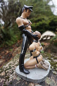 FA0007-FIGURINE-STATUE-STATUETTE-2-HOMMES-GAY-EROTIQUE-SEXY-HOMO-LGBT