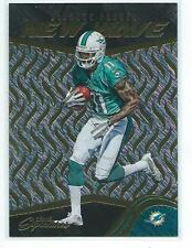 2016 Prime Signatures FB #NW-DP DeVante Parker Miami Dolphins NEW WAVE