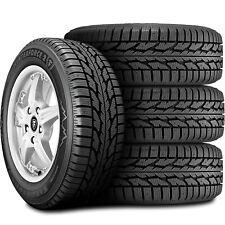 4 Tires Firestone Winterforce 2 20560r16 92s Snow Winter Fits 20560r16
