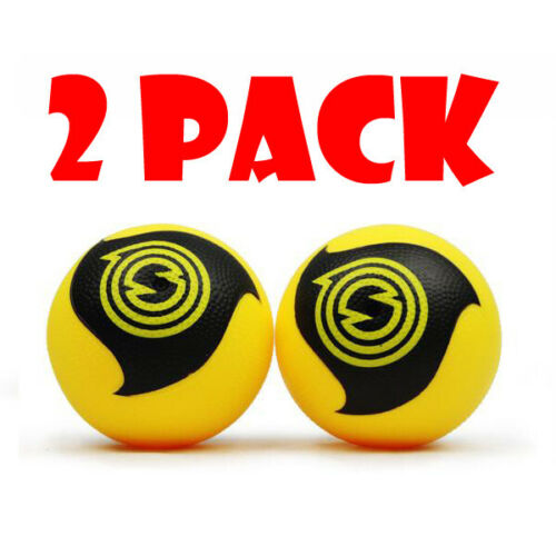 Spikeball Pro 2 Pack Replacement Extra Balls New Sealed