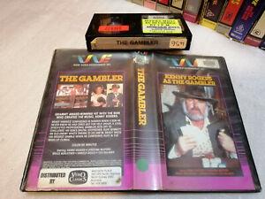 THE GAMBLER Kenny Rogers (1980) - RARE Australian TWE (VCL ...