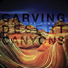 Carving Desert Canyons by Scale the Summit (CD, Mar-2009, Prosthetic)