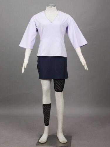 NARUTO Temari Cosplay costume Kostüm cloth manga neu cartoon anmie top new damen