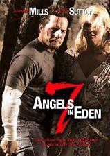7 Angels In Eden (DVD, 2008) - New