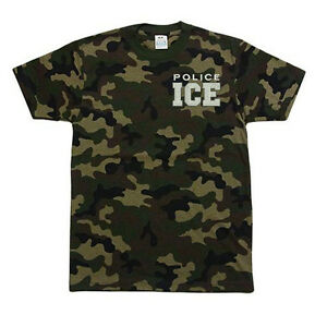 PRO-CLUB-CAMO-Camouflage-T-SHIRT-Immigration-and-Customs-Enforcement-ICE-POLICE