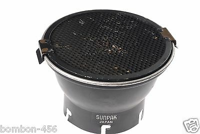 "SUNPAK 6"" REFLECTOR AND HONEYCOMB  FOR - MS-4000 / 2000  MONO PRO LIGHT-"