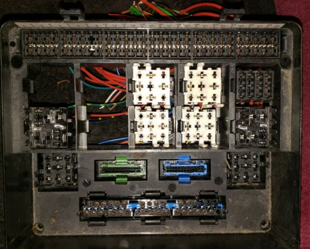 e34 fuse box | wiring diagrams post unit  wiring diagram library