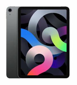 Apple iPad Air 4th Gen 64GB, Wi-Fi, 10.9 in - Space Grey