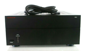 AS-IS-SpeakerCraft-Big-Bang-BB835-Channel-Amplifier-No-Sound-A219