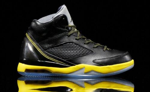 Ylw Remix Air scarpa nera taglia Flight 11eac5d28c1f1511d513db14f24eb56870 679680 070 pallacanestro Nuova Jordan Nike da OuPXZlkwTi