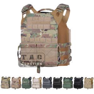 Emerson-Tactical-Jumpable-Plate-Carrier-JPC-2-0-Lightweight-Vest-Body-Armor