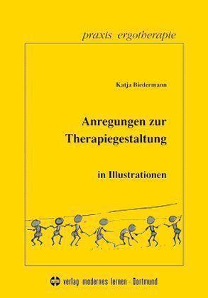 Anregungen zur Therapiegestaltung nach SI-Grundlagen von Katja Biedermann (2014,
