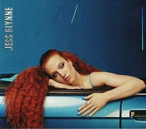 Jess-Glynne-Always-In-Between-3-Extra-Tracks-Deluxe-Edition-CD-NEW