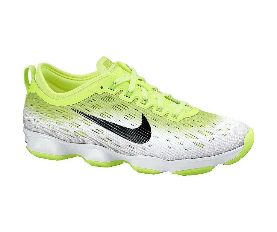 Femme nike baskets zoom fit agility fitness running baskets nike 684984 701 e824f3