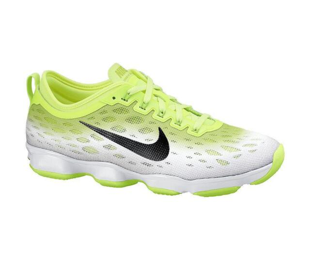 Damenschuhe Nike 701 Zoom Fit Agility Fitness Running Trainers 684984 701 Nike UK 7d9ff7