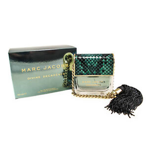 afc080a68925 Marc Jacobs Divine Decadence Eau De Parfum Spray 1.7oz   50 Ml by ...