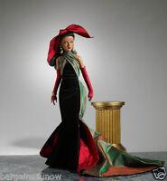 Tonner Antoinette Emphatic Vinyl Doll 16
