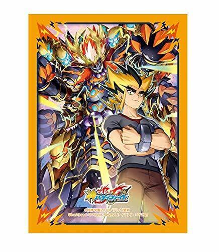 Carte 31743 manches Future Card BUDDYFIGHT Hikarinosakimitama Yamigedo Mikazuc 60