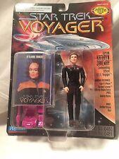 STAR TREK Voyager Captain Kathryn Janeway 1995 (Oops! Mistake Packaging)
