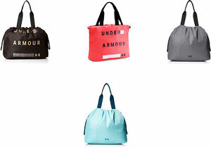 Details About Under Armour Women S Favorite Graphic Tote 4 Colors