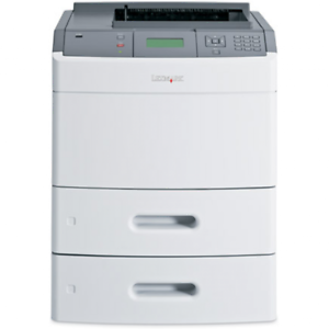 Lexmark-T652DTN-T652-A4-Mono-Network-USB-Duplex-Laser-Printer-Warranty