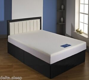 Pureflex Neptune 8 Quot Reflex Memory Foam Mattress All