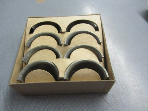 NEW NOS McQuay Norris Bearing Set  2750S 32-38 Ford Fast Free Shipping!!!