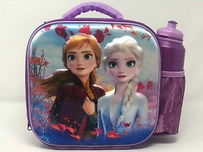 Frozen Lunch Bag School Lunch Bag Nursery Lunch Box Thermally isolated Licensed
