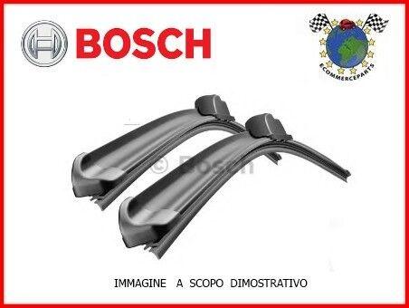 #8933 Spazzole tergicristallo aerotwin Bosch MERCEDES CLASSE C Diesel 2000/>200