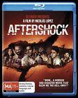 Aftershock (Blu-ray, 2013)