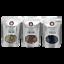 Yerba-Mate-Chocolate-Chai-Ginger-Peach-Loose-Leaf-Tea-Pack-served-ICED-or-HOT miniature 1