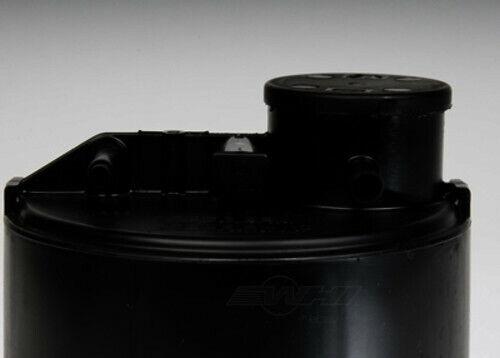 Vapor Canister ACDelco GM Original Equipment 215-127