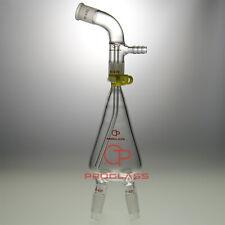 Proglass Distillation Receiving Set 105 Bent1420 Joints