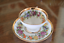 thumbnail 4 - Meissen White Porcelain Cup and Saucer with Floral and Gold Trim