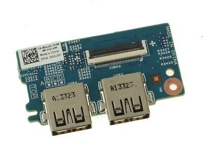 """DGJ2C M54CP DELL INSPIRON USB BOARD 17-7737 /""""GRADE A/"""""""