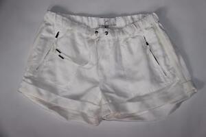 Xs bianco Coulette Joie porcellana lino corto 178 Mini taglia S Msrp IPBPqw0Rx