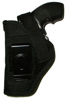 Usa Mfg Tactical 38 Special Taurus 2 In Snub Nose Black Holster Custom Zt 2