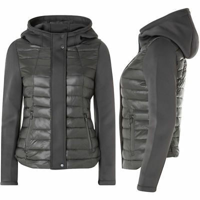 Piumino donna ARTIKA Ultralight Marshall Jacket N001 cappuccio giubbotto giacca