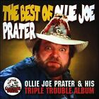 Best of Ollie Joe Prater * by Ollie Joe Prater (CD, 1988, Laughing Hyena)