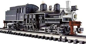 K-LINE 3499-0028CC PACIFIC LUMBER SHAY ENG