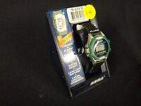 Sega Sports Digital Water Resistant Watch 14