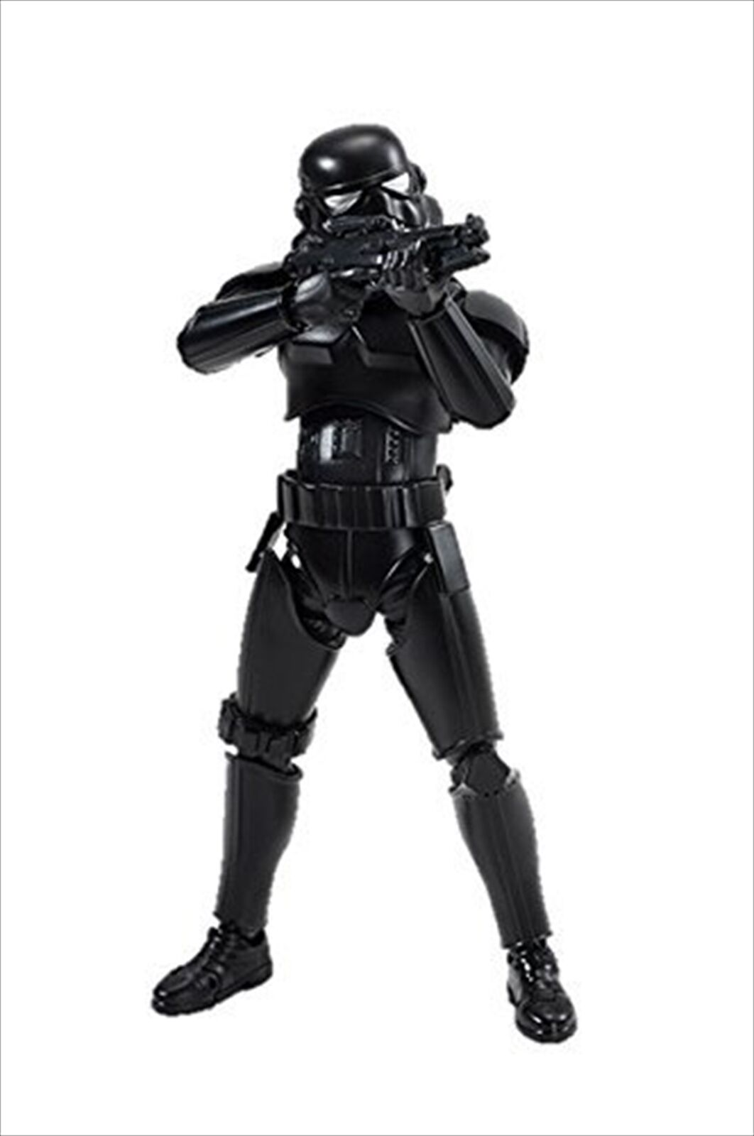 Bandai Tamashii Nataion Nataion Nataion 2015 S.H. Figuarts Shadow Trooper STAR WARS Figure dab607