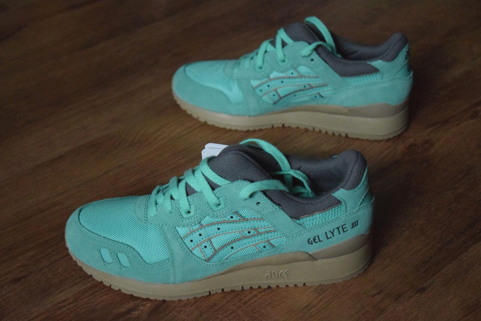 Zapatos promocionales para hombres y mujeres ASICS GEL LYTE III gr-39 h6w7n 4747 SAGA GT II Footpatrol IV V
