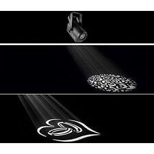 Chauvet DJ GOBO ZOOM USB Gobo projector and Spot Light