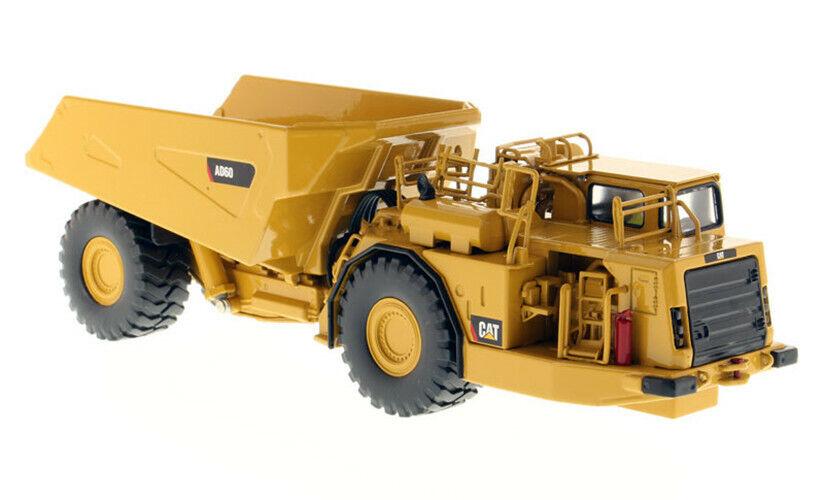 1 50 camión oruga AD60 Articulado Subterráneo High Line 85516 Diecast Toys