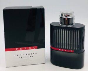 0facadece7da Prada Luna Rossa Extreme Cologne Men Eau De Parfum Spray 3.4 oz ...