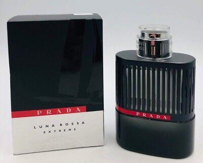 Ml Eau 100 Bnib Spray 4 Luna Men Cologne Details Rossa Parfum Prada 3 De About Oz Extreme 5ALc3jq4RS