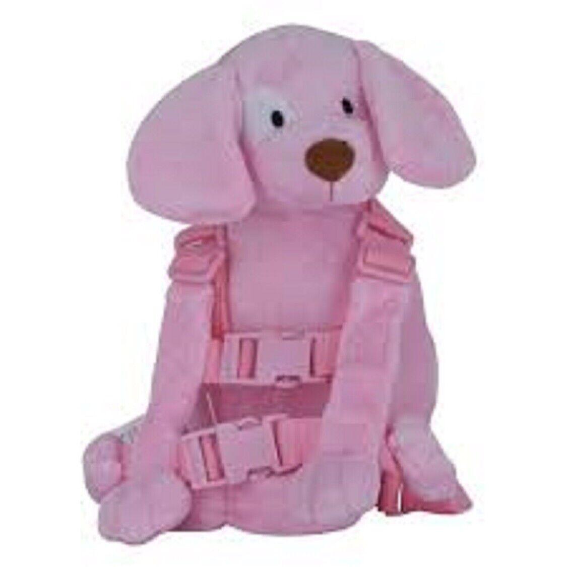 2 in 1 Elephant Toddler Safety Harness Kids Backpack Children/'s Walking Leash