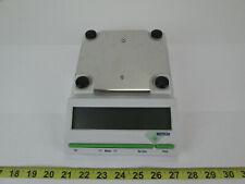 Mettler Instrument Scale Type Bb3000 Science Lab Equipment