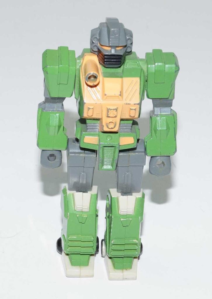 Gutcruncher FIGURE Action Master 1990 Vintage G1 Transformers Action Figure